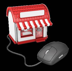 Site de Pequenas Empresas