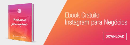 Ebook Gratuito Instagram