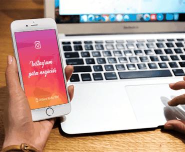 [Ebook Gratuito] Instagram para Negócios