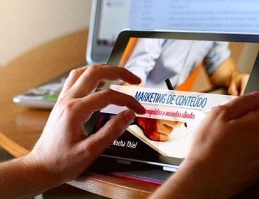 Ebook Marketing de Conteúdo