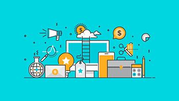 Cursos Online Introdução ao Marketing Digital