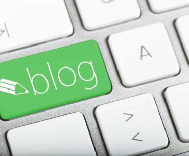 Como Escrever um Blog de Negócios Eficaz