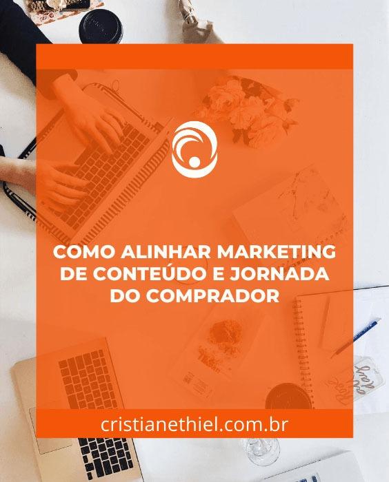 Como Alinhar Marketing de Conteúdo e Jornada do Comprador