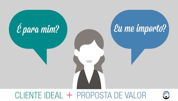 Proposta de Valor e Cliente Ideal