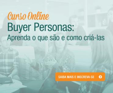 [Curso Online] Como Criar Buyer Personas