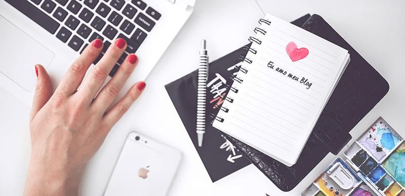 qual a melhor plataforma para você criar seu blog