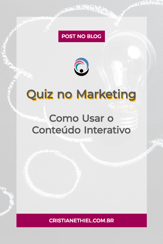 Quiz no Marketing