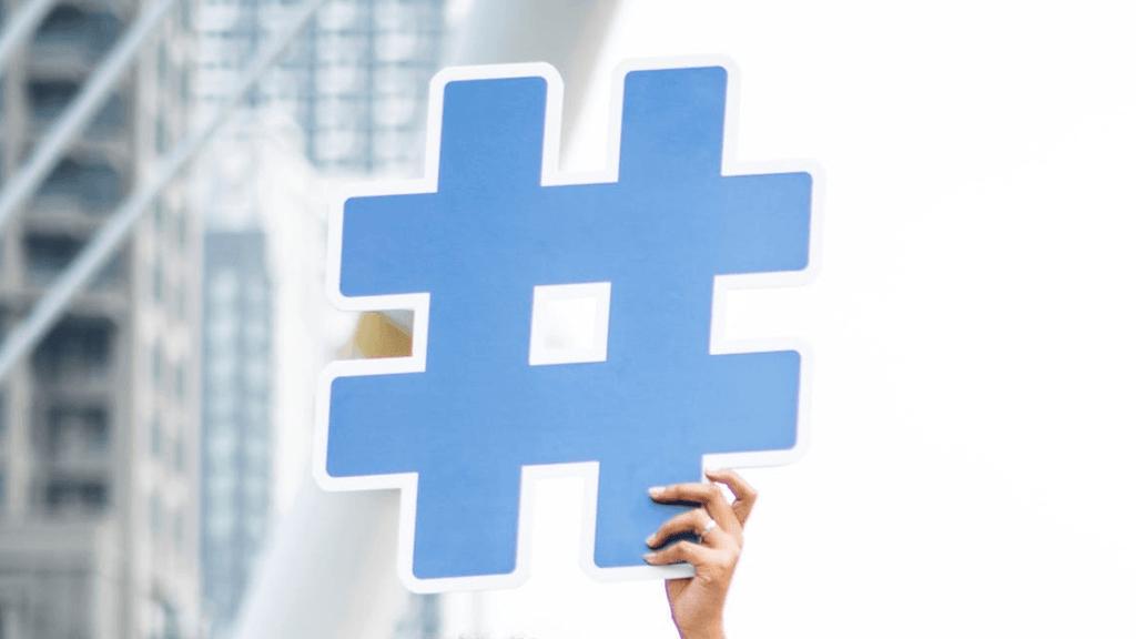 Aproveite o Poder das Hashtags
