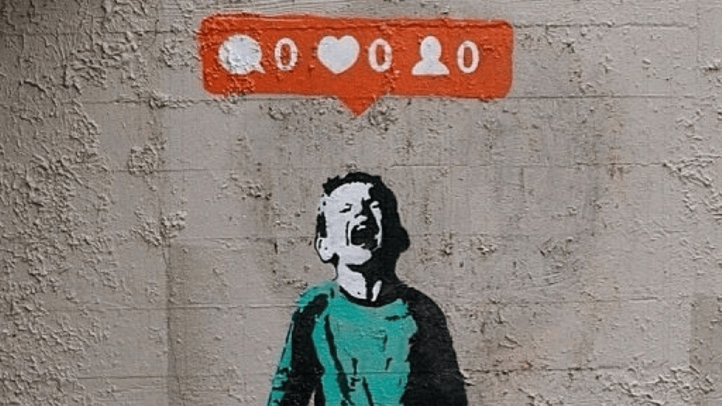Instagram Esconde Número de Likes
