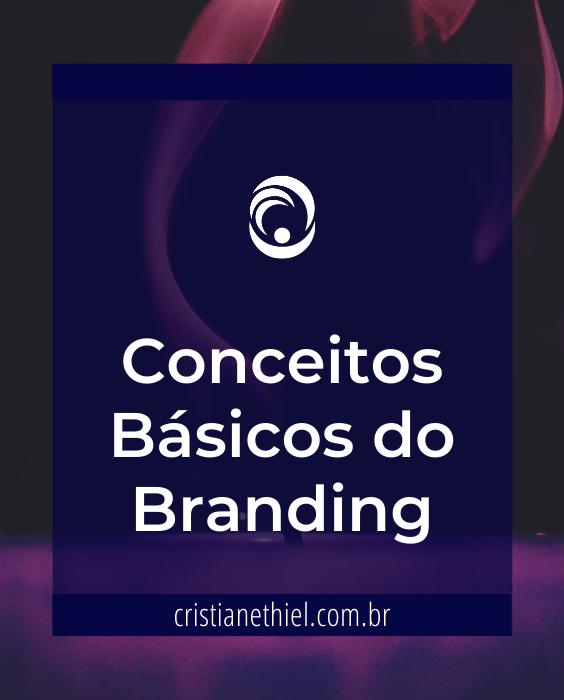 Conceitos Básicos do Branding