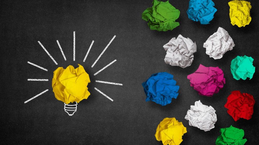 O Papel da Criatividade nos Negócios