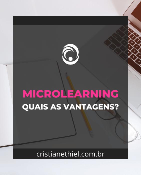 Microlearning: Quais as Vantagens