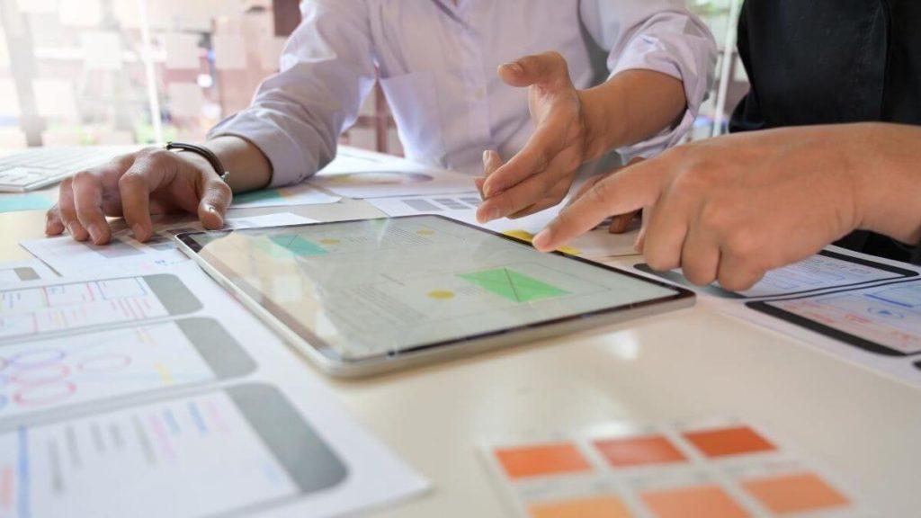 Planejamento, Produção e Distribuição