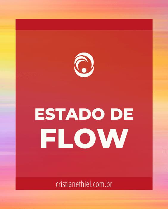 Estado de Flow: Pare de Pensar em Produtividade
