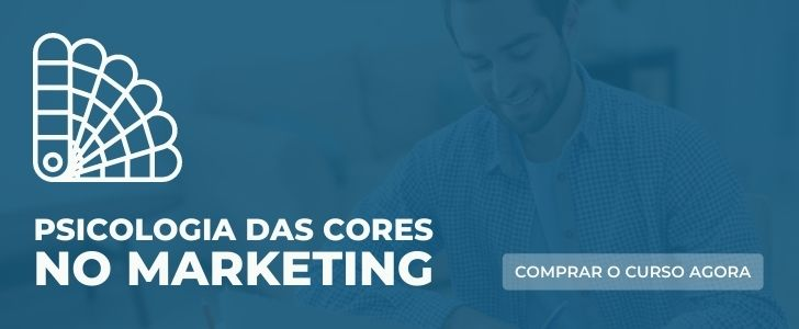 Curso Online Psicologia das Cores no Marketing