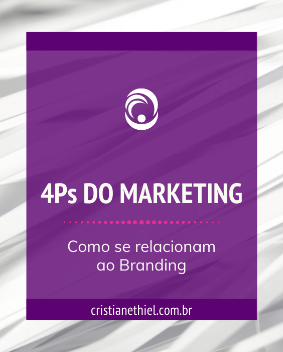4Ps do Marketing Como o Mix de Marketing se Relaciona ao Branding