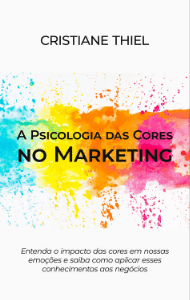 A Psicologia das Cores no Marketing